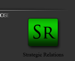 SGA Inc Services Selection 2 Strategic Relations  Services